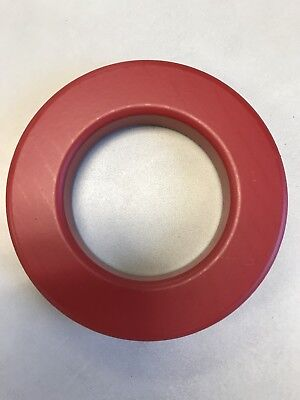 Micrometal Iron Powder T520-2. OD = 5.2 inch. Single Core.