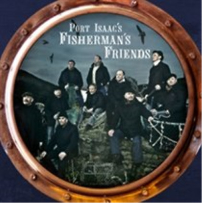 Port Isaac's Fisherman's Fr...-Port Isaac's Fishermen's Friends CD NEW