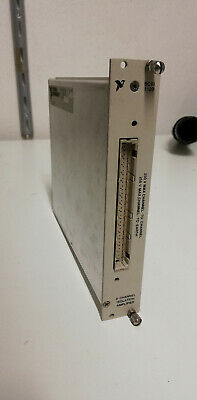 Scheda SCXI national instruments 1120