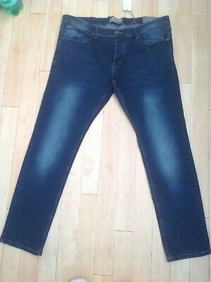 French Connection Jeans Trousers, Blue Denim, Skinny, W36, L32, BNWT, REDUCED!