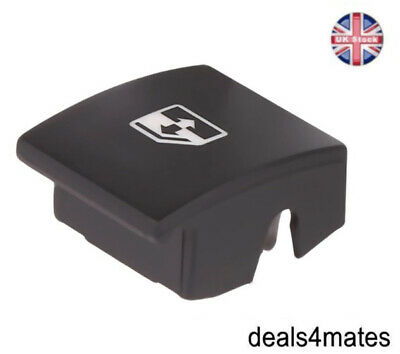 For Vauxhall Opel Astra Mk5 H Electric Window Control Button Switch Cap Cover