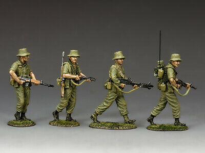 King and (&) Country VN30 - Australian Patrol Section