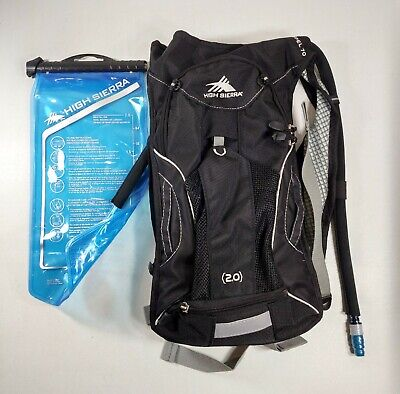 a94559765c High Sierra Propel 70 Hydration Backpack Pack with 2L BPA Free Bladder