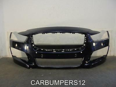Jaguar Xe Front Bumper 2015-Onwards - Genuine Jaguar Part *O3