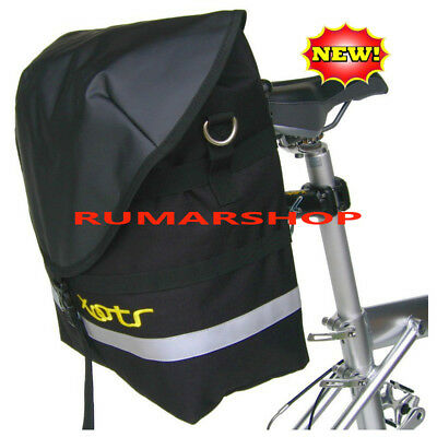 NIEUW NEW XOOTR SCOOTER ROLLER STEP crossrack BAG tasche tas
