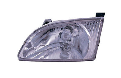 Depo 312-1149L-As Drivers Side Headlight  Upc: 847457023332