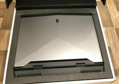 ALIENWARE DELL 17 3