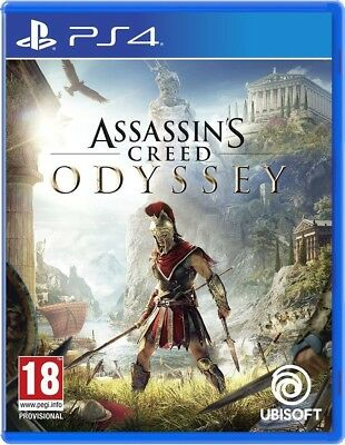 Assassin's Creed: Odyssey | PlayStation 4 PS4 New (4)