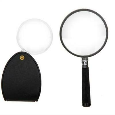 Magnifiers 2 Piece Package