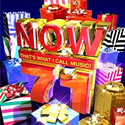 Various Artists - Now That's What I Call Music! 71 - UK CD album 2008