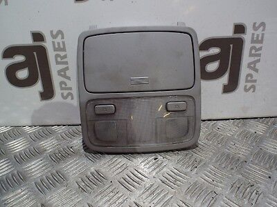 Kia Sportage 2.0 2007 Front Interior Roof Light