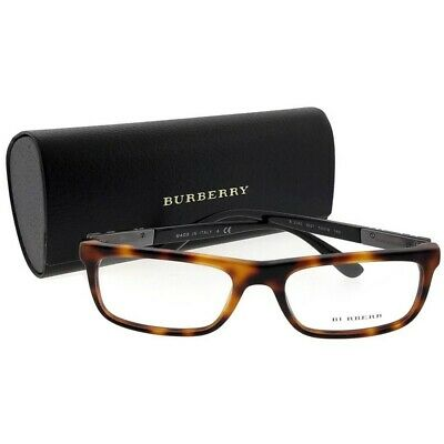 acfe4806072b BURBERRY Eyeglasses BE2240-3627-53 Size 53mm/18mm/140mm BRAND NEW W