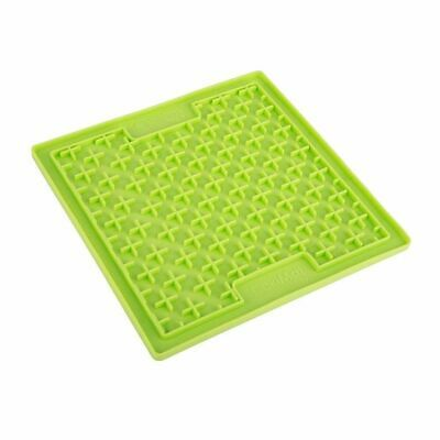 Lickimat Dog Puppy Treat Mat Boredom Breaker