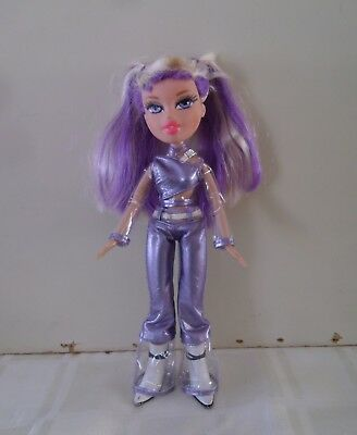 Bratz space angelz doll Dana