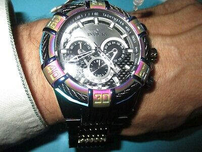 "AUTHENTIC ""INVICTA"" MEN'S WATCH Star Wars Edition Model. 25546 NEW w/ TAG"