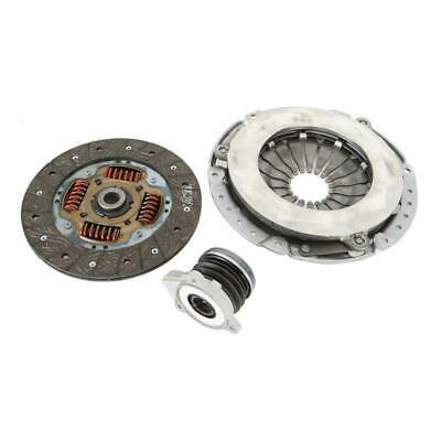 Clutch Kit With Hydraulic Bearing Valeo Val834056