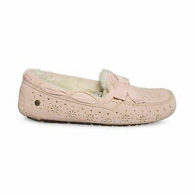 1a9c8d5beec UGG - DAKOTA Sunshine Perf (Seal) Women's Moccasin Slippers / Shoes ...