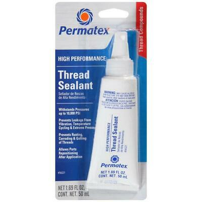 Permatex High Performance Thread Sealant 50mL 56521