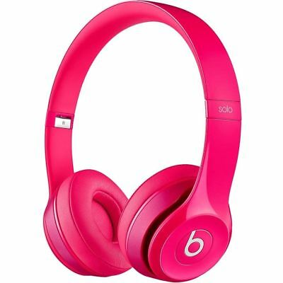 Beats by Dr. Dre Solo 2 Wired Headband Headphones, 50% off original $160.