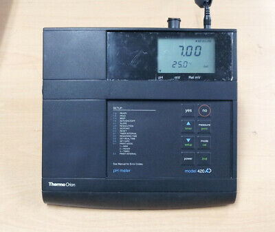 Thermo Orion model 420A+ Ph-meter