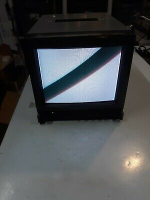 Panasonic BT-S901Y Color Monitor Tested Good Working Condition