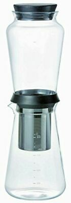 Hario Coffee Water Dripper Slow Drip Brewer Drop Shizuku SBS-5B w/Tracking