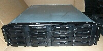 DELL EqualLogic PS6010XV 1xModuleType 10 ,SAS iSCSI Array