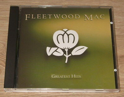 Fleetwood Mac - Greatest Hits (CD 1988)