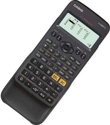 Casio FX83GTX Black The fx-83GTX takes the UK's Number One Scientific Calculator