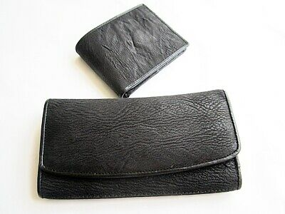 67264a80a Genuine Real Python Snake Leather Skin Woman Bi-fold Clutch & wallet  package8