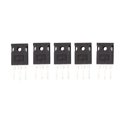 5pcs 5X IRFP460 20A 500V Power MOSFET N-Channel Transistor C4M8