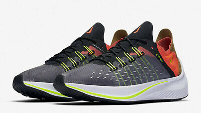 new products fde63 6984b NIKE ZOOM VAPORFLY 4% 4.5 36.5 Grey Light Carbon 880847 004 Elite ...