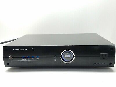 Panamax Home Theater Power Conditioner M5300-EX - Fair Condition