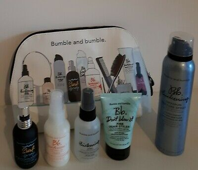 Best Of Bumble, Bumble And Bumble Hair Care Gift Set