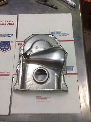 Nos 1958-1965 Ford FE 352/390/406/427 Timing Chain Cover