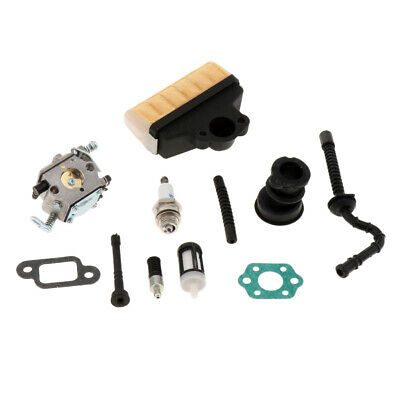 Carburetor Carb for Stihl MS210 MS230 MS250 021 023 025 Chainsaw Accessories