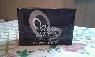 ME Makeover Essentials Beauty  makeup Diary  New
