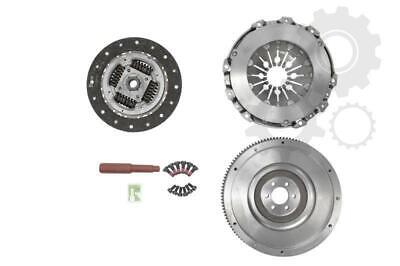 Clutch Set With Rigid Wheel Valeo1 Val835175