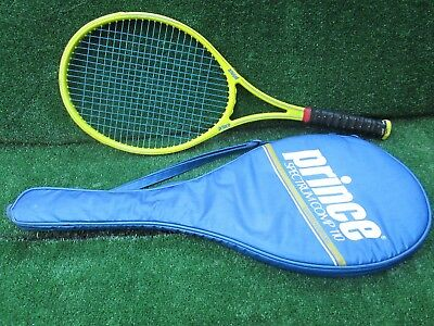 Tennis Prince Spectrum Comp 110 Limited Edition Tennis Racquet Dry 4 1/2 VGC