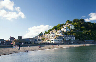 Cornwall Holiday Cottage Sleeps 8 for 1 Week From 11th Oct Cornish 2 x Pools