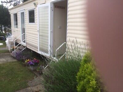 Caravan Holiday August 17th - August 24th