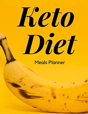 keto diet meals planner: keto diet for beginners, Weight Loss Plan, to control