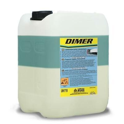 Preparation For Heavy Dirt Parys Dimer 10Kg