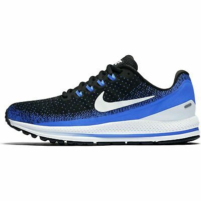 51659b12b40e NIKE AIR ZOOM VOMERO 13 Running Trainers Gym Casual - Racer Blue - Various  Sizes