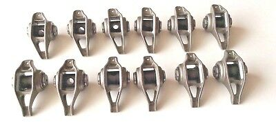 12x Upgraded Rocker Arms:  Make & Model Unidentified