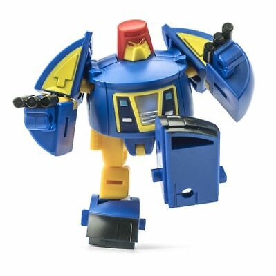 NEWAGE Transformers Mini Warrior The Legendary Heroes H6B Max V2 Cosmos In Stock