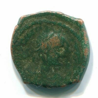 Authentic BYZANTINE EMPIRE  Coin ANC12867.7