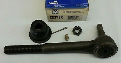 Steering Tie Rod End Moog ES378R