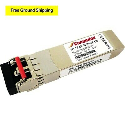 FS-448B Compatible SFP 10G SR multimode 850nm for FortiSwitch 448B