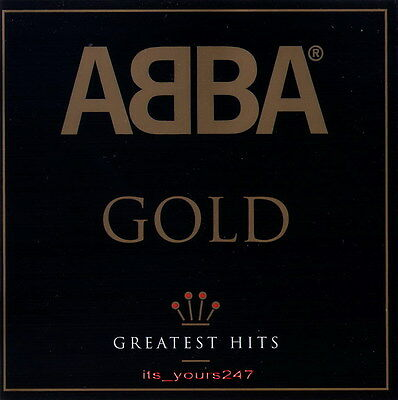 ABBA: Gold - Greatest Hits | CD NEU